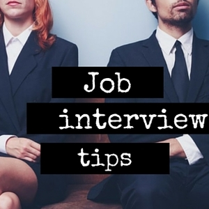 Interview Tips12